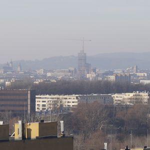 """[Kraków] Kompleks biurowy """"Unity Centre"""" (102,5 m) 410897"""