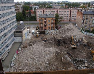 [Kraków] Remont Kamienicy, ul. Mogilska 43b 430353