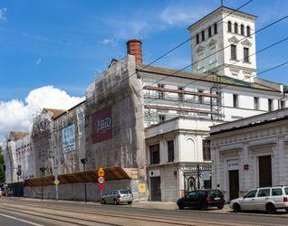 [Łódź] Centralne Muzeum Wlókiennictwa 438289