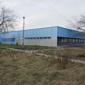 [Kraków] Pawilon Handlowy, os. Na Wzgórzach 20a 442897