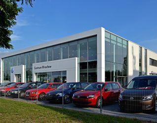 [Wrocław] Nowy salon Volkswagena 46353