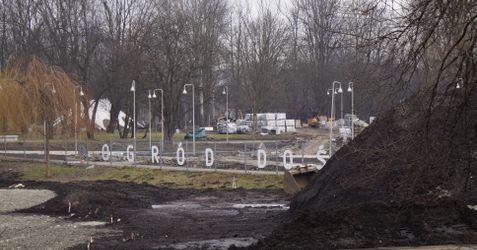 [Kraków] Ogród Doświadczeń 465681