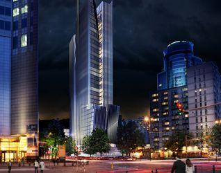 "[Warszawa] Kompleks biurowy ""PHN Tower"" 22186"