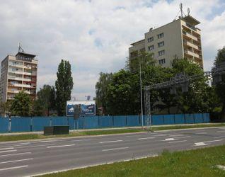 [Kraków] Budynek Mieszkalny, Al. Jana Pawła II 254378