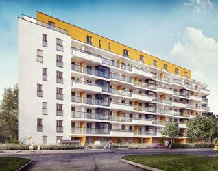 """[Warszawa] Apartamentowiec """"Mokotów nad Skarpą"""" 260522"""