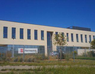 [Wrocław] Budynek produkcyjno-magazynowo-biurowy, ul. Kwiatkowskiego 282026