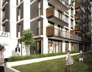 """[Warszawa] Apartamentowiec """"Sienna 65"""" 355242"""