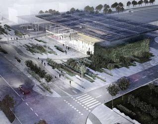 [Lublin] Zintegrowane Centrum Komunikacyjne (Dworzec Metropolitalny) 359338
