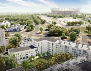 [Warszawa] Aparthotel Targowa 10 416938