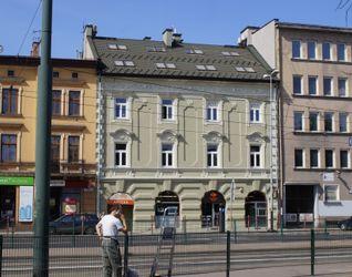[Kraków] Remont Kamienicy, ul. Grzegórzecka 8 433066