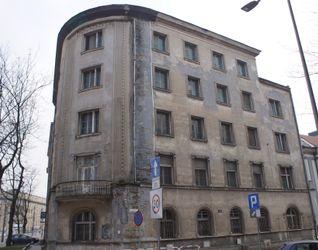 [Kraków] Hotel, ul. Królewska 6 471722