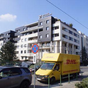 """[Kraków] Budynki wielorodzinne """"Lea Residence"""" 471978"""