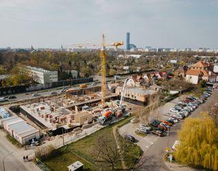 Budynek hotelowy, ul. Jabłeczna 2 473002