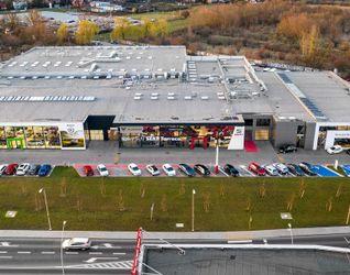 Salon samochodowy Volkswagen, Skoda, Seat Motorpol Wrocław 474282