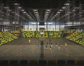 Stadion Miejski w Katowicach 483754