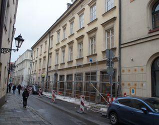 [Kraków] Remont Kamienicy, ul. Jagiellońska 5 493994