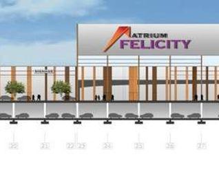 """[Lublin] Centrum Handlowe """"Felicity"""" 49578"""