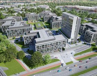 """[Wrocław] Kompleks biurowy """"Wrocław Business Garden"""" 129451"""