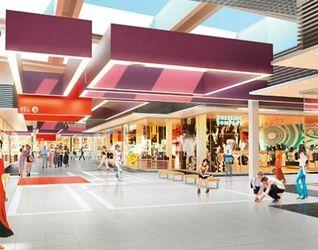 """[Szczecin] Centrum handlowe """"Outlet Park Szczecin"""" 21931"""