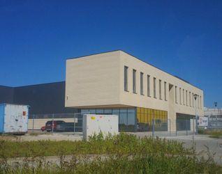 [Wrocław] Budynek produkcyjno-magazynowo-biurowy, ul. Kwiatkowskiego 282027