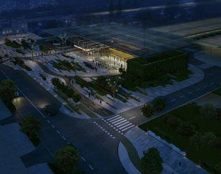 [Lublin] Zintegrowane Centrum Komunikacyjne (Dworzec Metropolitalny) 359339