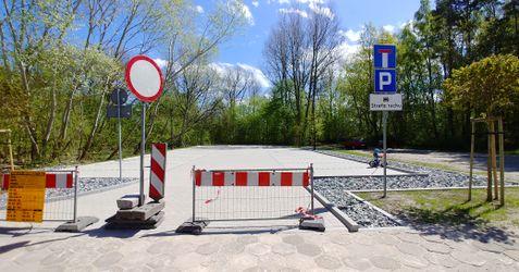 [Świnoujście] Parking na 27 samochodów 379307
