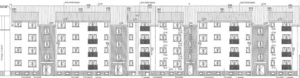 [Maków Mazowiecki] Budynek mieszkalny, Mickiewicza 43691