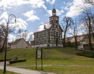 Remont kościoła Świętej Trójcy 468907