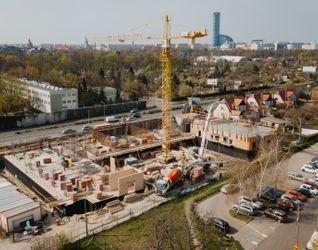 Budynek hotelowy, ul. Jabłeczna 2 473003