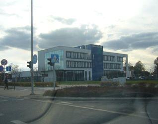 """[Wrocław] Biurowiec """"Endress + Hauser"""" 50859"""