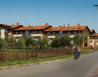 """[Kraków] Budynki wielorodzinne """"Apartamenty-Kliny"""" 58539"""
