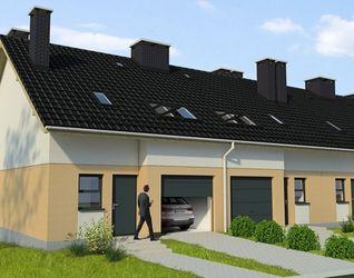 [Katowice] Osiedle domów jednorodzinnych, ul. Niska 87211