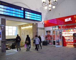 """[Opole] Dworzec """"Opole Główne"""" (remont) 133548"""