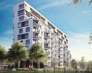 """[Warszawa] Apartamentowiec """"Mokotów nad Skarpą"""" 260524"""