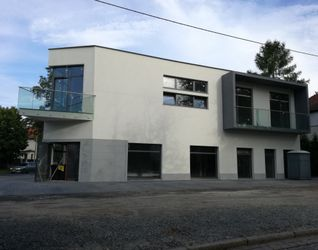 Budynek mieszkalno-usługowy na Ołtaszyńskiej 273324