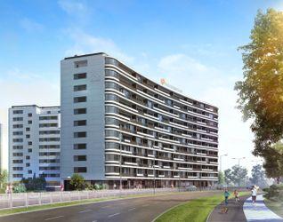 """[Warszawa] Apartamentowiec """"Dom Pod Zegarem"""" 333228"""