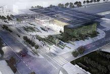 [Lublin] Zintegrowane Centrum Komunikacyjne (nowy dworzec)