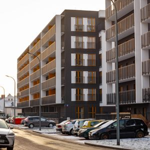 "[Warszawa] Osiedle ""Apartamenty Bakalarska"" 406956"
