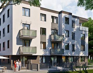 """Budynek wielorodzinny """"Willa nad Potokiem"""" 451500"""