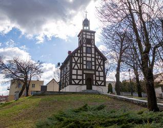 Remont kościoła Świętej Trójcy 468908