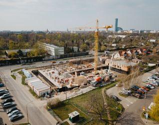Budynek hotelowy, ul. Jabłeczna 2 473004