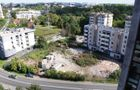 [Kraków] Budynek Mieszkalny, ul. Sołtysowska 5