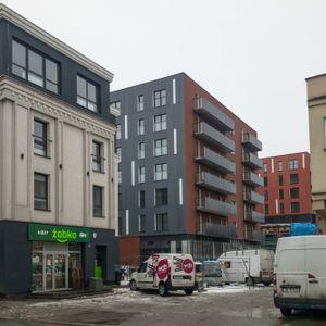 """Apartamentowiec """"Halo"""" 504236"""