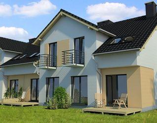 [Katowice] Osiedle domów jednorodzinnych, ul. Niska 87212