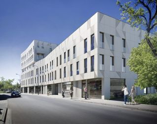 [Warszawa] Aparthotel Targowa 10 416941