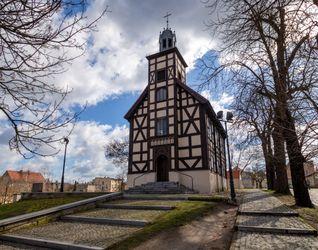 Remont kościoła Świętej Trójcy 468909