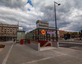 [Warszawa] Stacja II linii metra – Płocka  474541