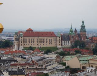[Kraków] Remonty i konserwacja Zamku Królewskiego na Wawelu 483245