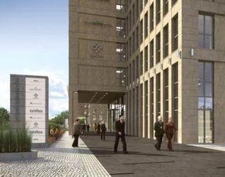 """[Kraków] Kompleks biurowy """"O3 Business Campus"""" 51373"""
