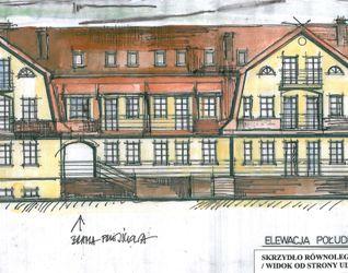[Katowice] Budynek mieszkalno-usługowy, ul. Panewnicka 87213
